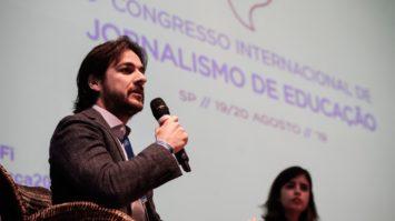 Pedro Cunha Lima reforça defesa da educação na primeira infância