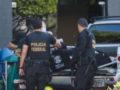 Brasília -  Agentes da Polícia Federal descarregam objetos e documentos apreendidos durante a Operação Greenfield. (Marcelo Camargo/Agência Brasil)