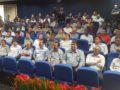 Prefeitos de MS participaram de seminário no TCE sobre boas práticas de gestão/ Foto: Marycleide Vasques
