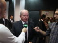 Presidente do PSDB-SC, Deputado Marcos Vieira comemora resultados expressivos da sigla nas eleições municipais