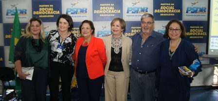 Foto: PSDB-SP