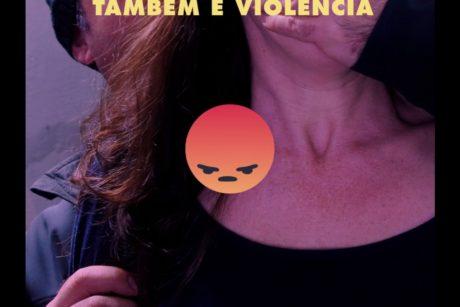 #16DiasDeAtivismo – Culpar a vítima pelo estupro também é violência