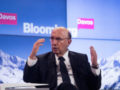 Henrique Meirelles, Ministry of Finance of Brazil, speaking at the Annual Meeting 2017 of the World Economic Forum in Davos, January 18, 2017. Copyright by World Economic Forum / Ciaran McCrickard Annual Meeting 2017 of the World Economic Forum in Davos, January 17, 2017. Copyright by World Economic Forum / Ciaran McCrickard