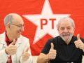 São Paulo- SP- Brasil- 11/11/2016- Ex-presidente Lula durante reunião no diretorio nacional do Partidos dos Trabalhadores. Foto: Ricardo Stuckert/ Instituto Lula