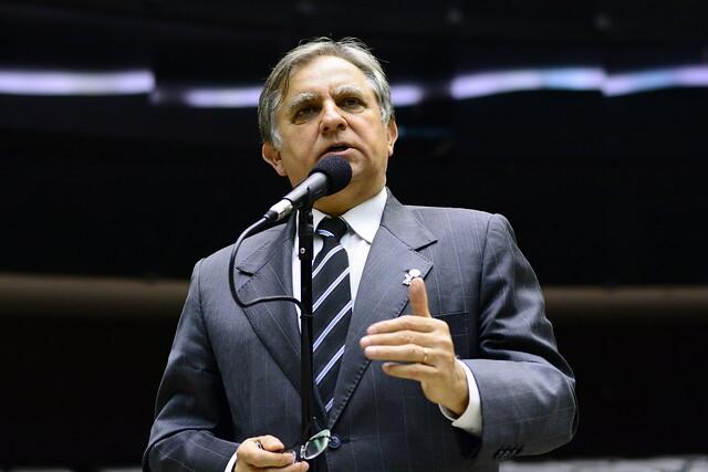 Presidente eleito para presidir a Executiva do PSDB-DF