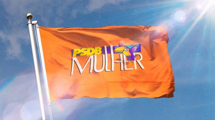 Aniversario de 20 anos PSDB-MULHER