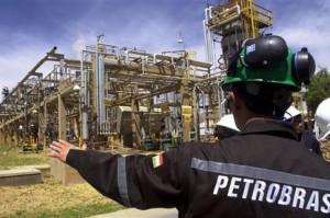 Foto: Ag Petrobras