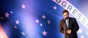 Aécio Neves lança documento com propostas do PSDB para mudar o Brasil