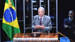 Discurso de Fernando Henrique Cardoso durante a comemoração dos 20 anos do Plano Real
