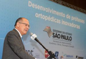 Assinatura de  autorizo para termo de parceria no desenvolvimento de proteses